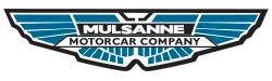 Mulsanne Motorcar Logo
